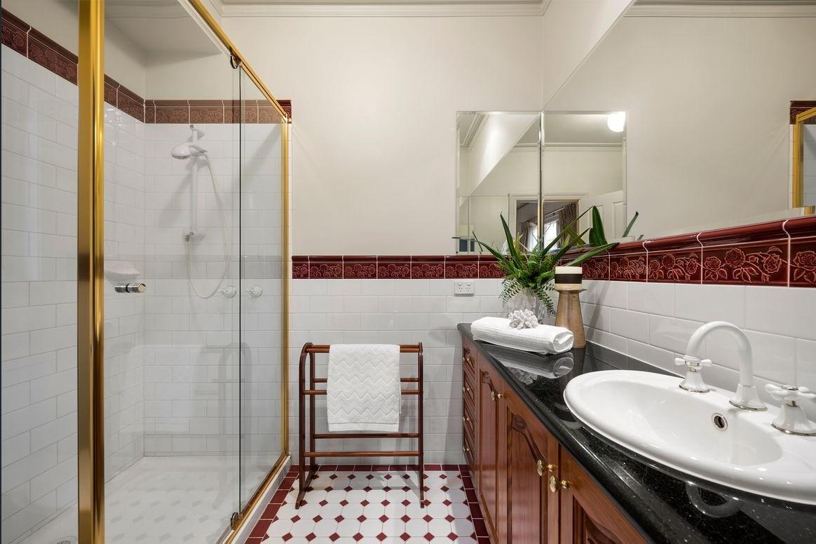 Bathroom Balwyn