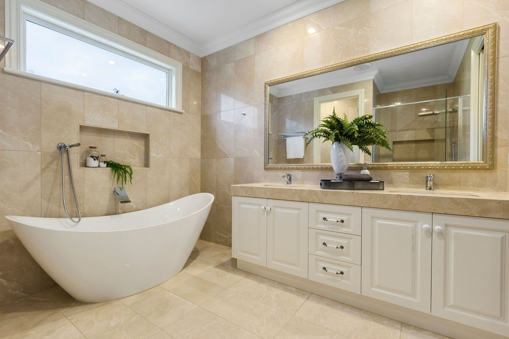 Bathroom Glen Waverley